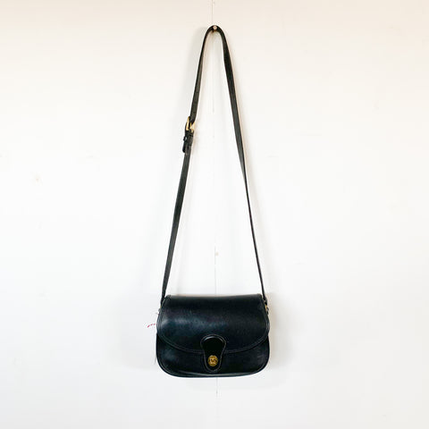 Vintage Coach Prairie Bag