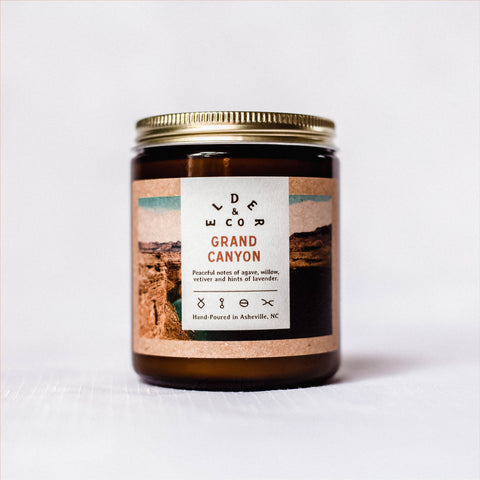 Grand Canyon - Elder & Co