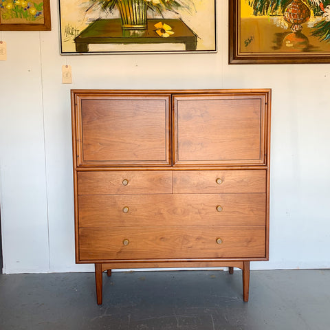 Drexel Declaration Gentleman's Chest
