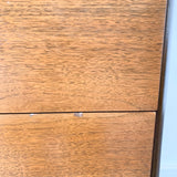 Mid Century L.A. Period Highboy Dresser