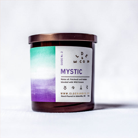 Mystic Candle - Elder & Co