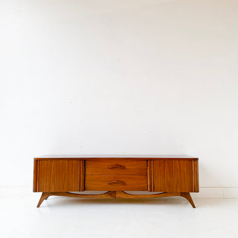 Mid Century Modern Media Cabinet/Sideboard by John Cameron