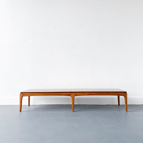 Extra Long Lane Rhythm Coffee Table