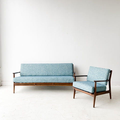 Baumritter Sofa and Chair Set