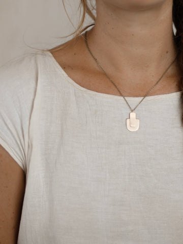 Josi Necklace