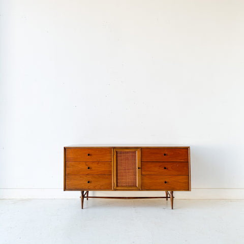 Mid Century Modern Dresser by Harmony House
