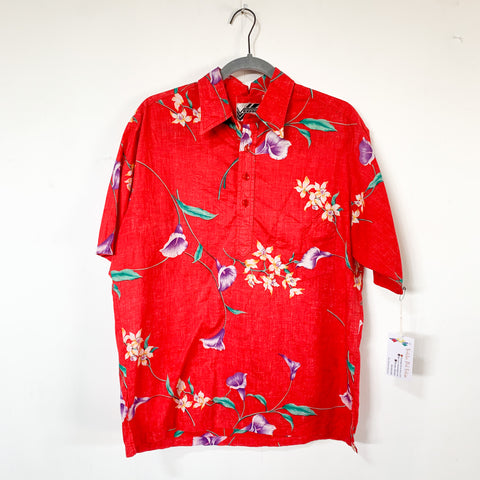 Voyager Hawaiian Shirt