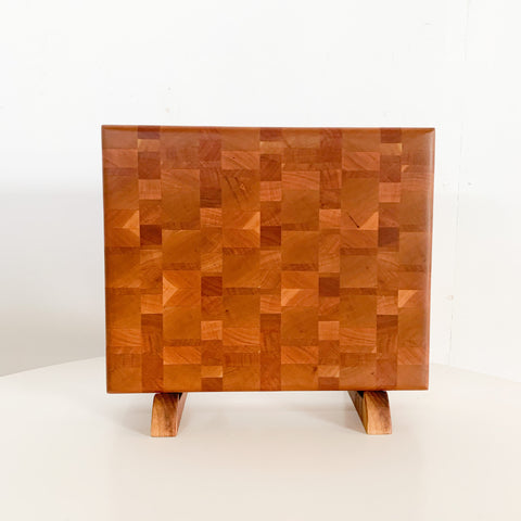 Traditional Cherry Cutting Board
