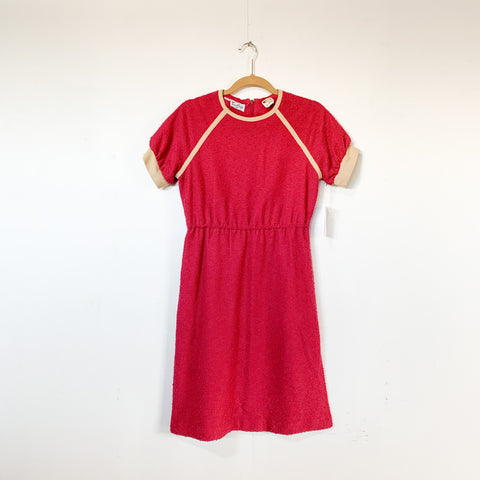 Teen Paige Terry Dress