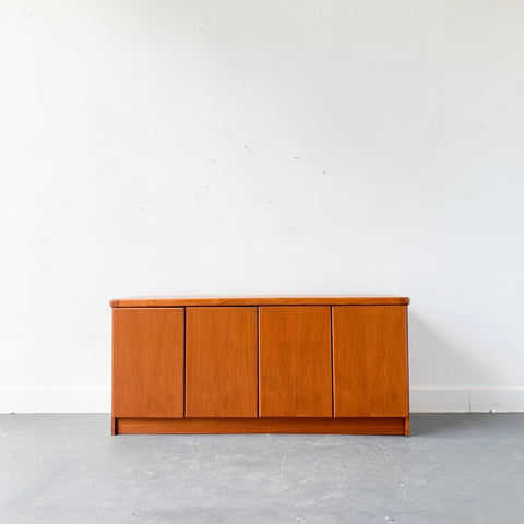 Danish Teak Buffet