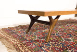 Super Rare Vladimir Kagan Coffee Table/Bench