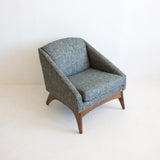 Kroehler Lounge Chair