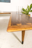 Lane Acclaim Boomerang Coffee Table