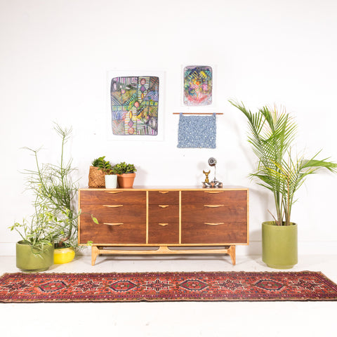 Lane Perception Dresser