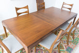 Lane Rhythm Dining Set