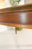 Lane Dining Table with 2 Leaves