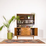 Mid Century Hutch by Bassett