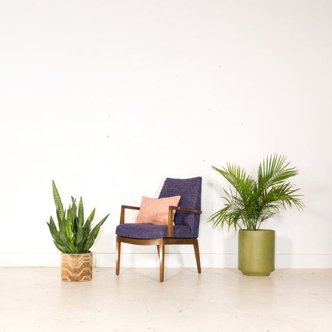 Mid Century Occasional Chair by Directional