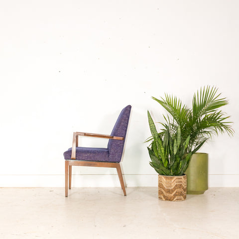 ... Mid Century Occasional Chair By Directional ...