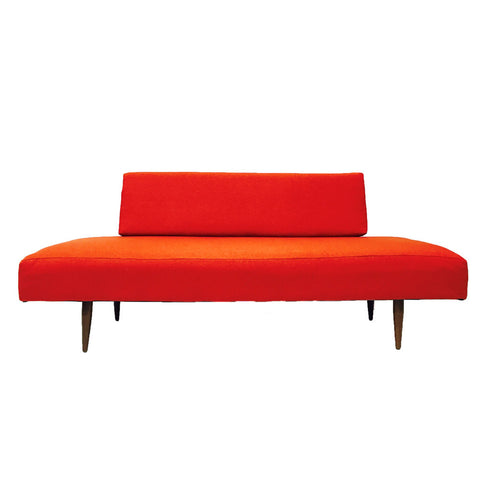 Mid Century Sofa/Daybed