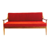 Tell City Sofa