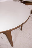 Pair of Jens Risom End Tables