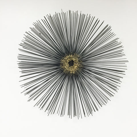 "Metal Art - ""Sunburst"""