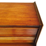 United Furniture Co. Highboy