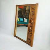 United Furniture Mirror