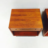 Pair of Westnofa Nightstands
