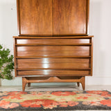 Young Highboy Dresser/Armoire