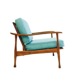 Yugoslavian Lounge Chair