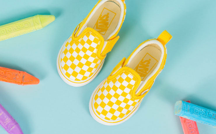 487cb4cdb7f2e Vans shoes for kid s