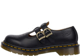 Dr Martens 8065 Mary Jane Black Smooth Thumbnail 3