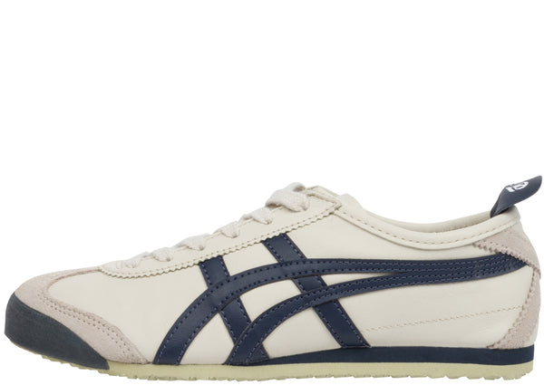 Asics Onitsuka Mexico 66 Birch Indian Ink Latte