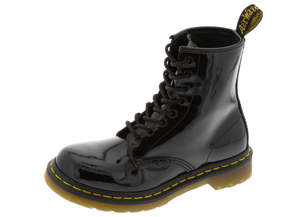 Dr Martens 1460 Patent Leather Black
