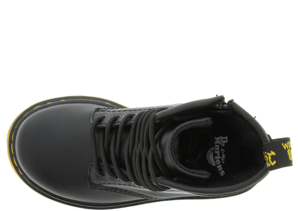 Dr Martens Toddlers 1460 Softy T Black