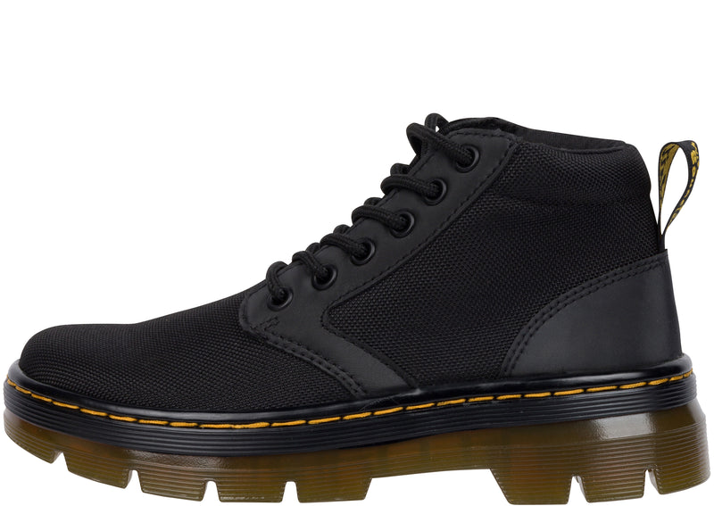 Dr Martens Bonny Chukka Tough Nylon Black