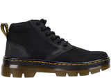 Dr Martens Bonny Chukka Tough Nylon Black Thumbnail 3