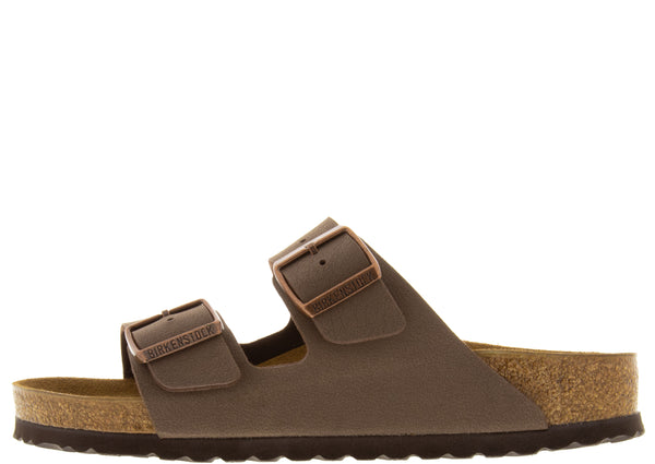 Birkenstock Womens Arizona BS Mocca