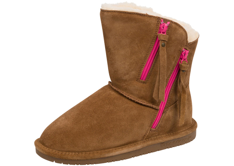 Bearpaw Childrens Mimi Hickory