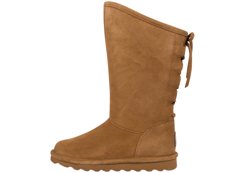 Bearpaw Womens Phylly Hickory