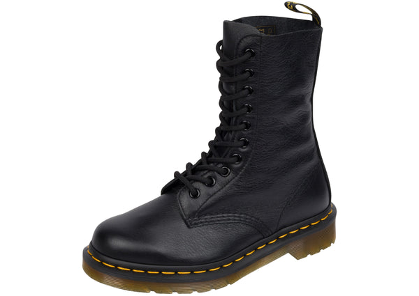 Dr Martens Womens 1490 Virginia Black