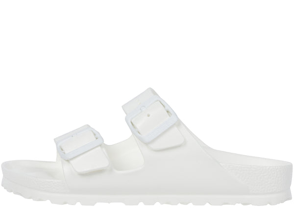 Birkenstock Womens Arizona EVA White