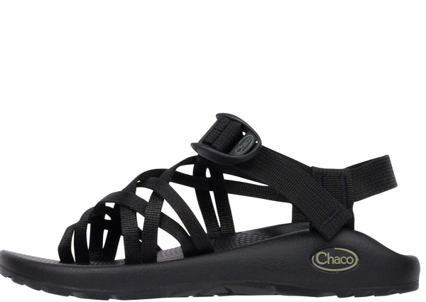 Chaco Womens ZX2 Classic Black