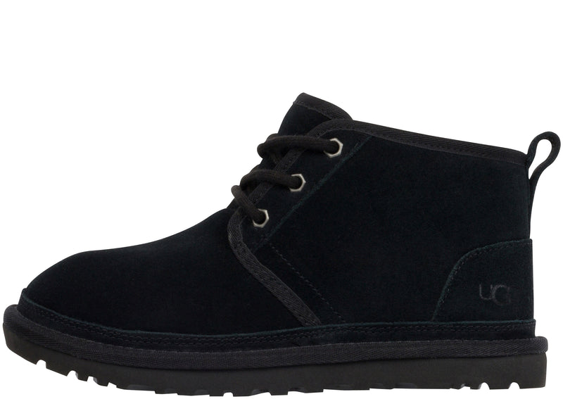 UGG Womens Neumel Black