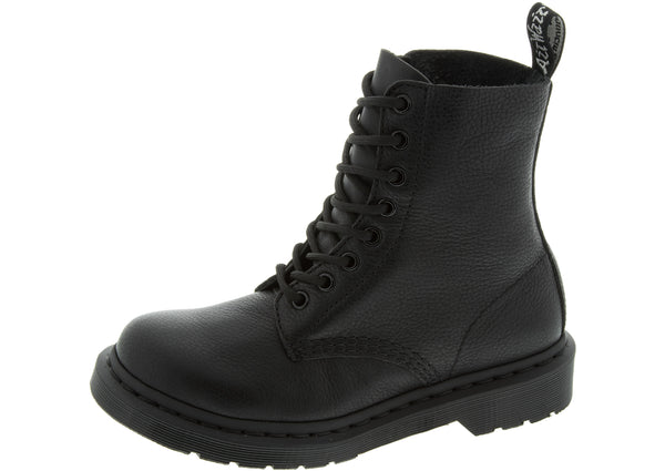 Dr Martens 1460 Pascal Mono Virginia Black