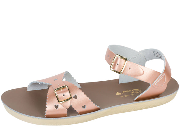 Salt Water Childrens Sweetheart 1421 Rose Gold