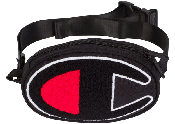 Champion Prime Waist Pack Black
