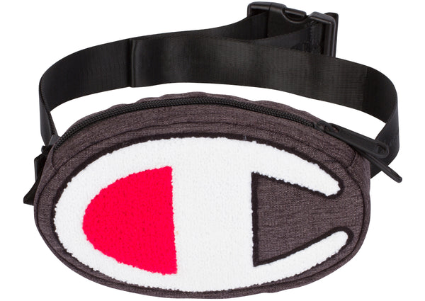 Champion Prime Waist Pack Dark Grey